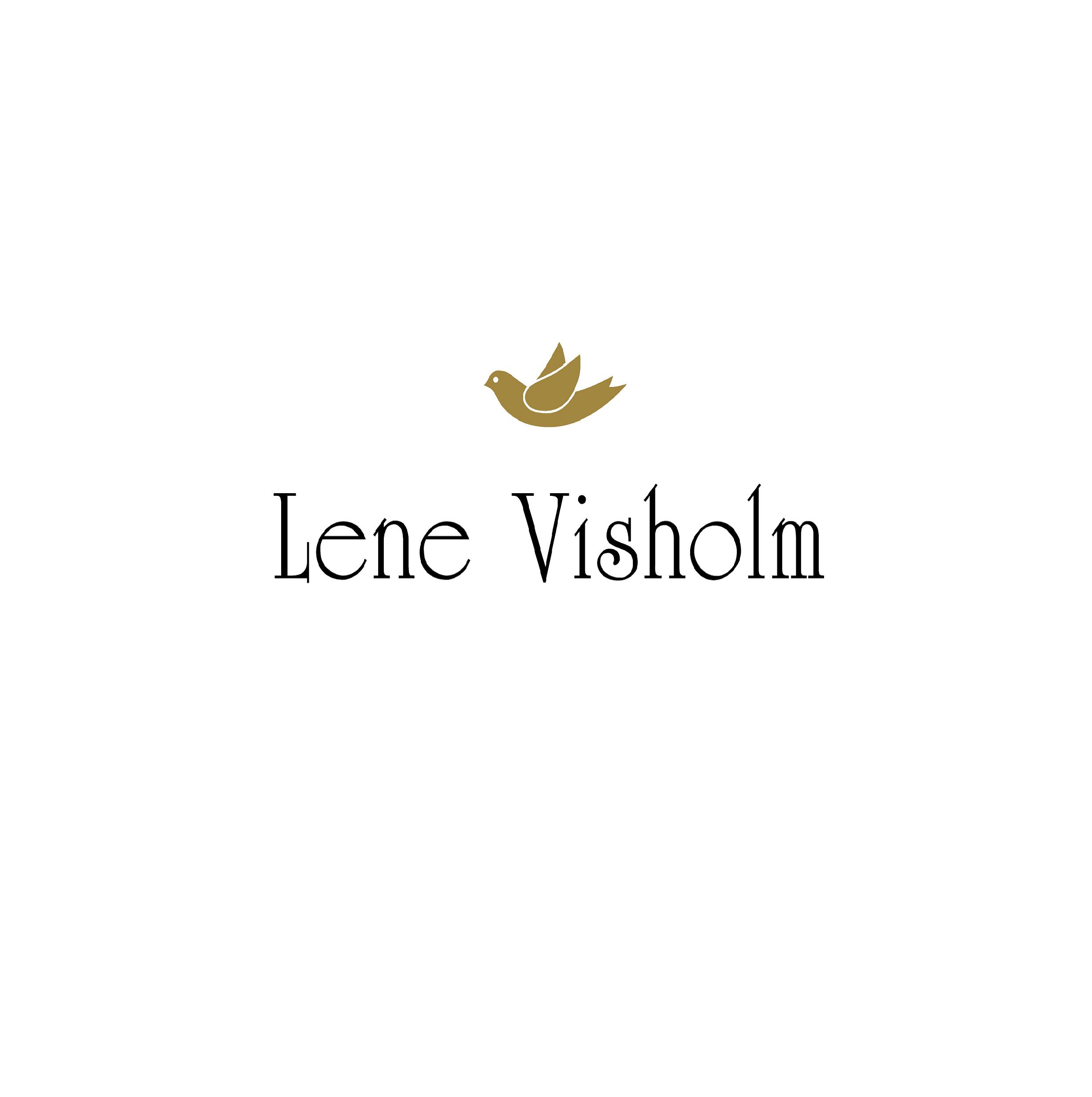 Lene Visholm logo
