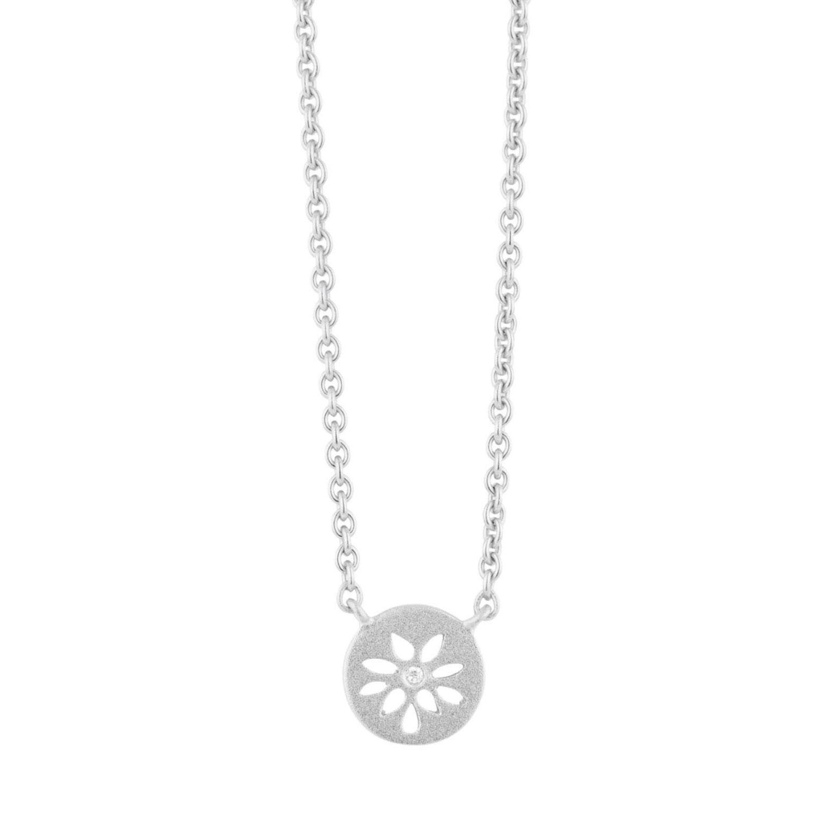 Lene Visholm packshots - sølv-halskæder og -vedhæng