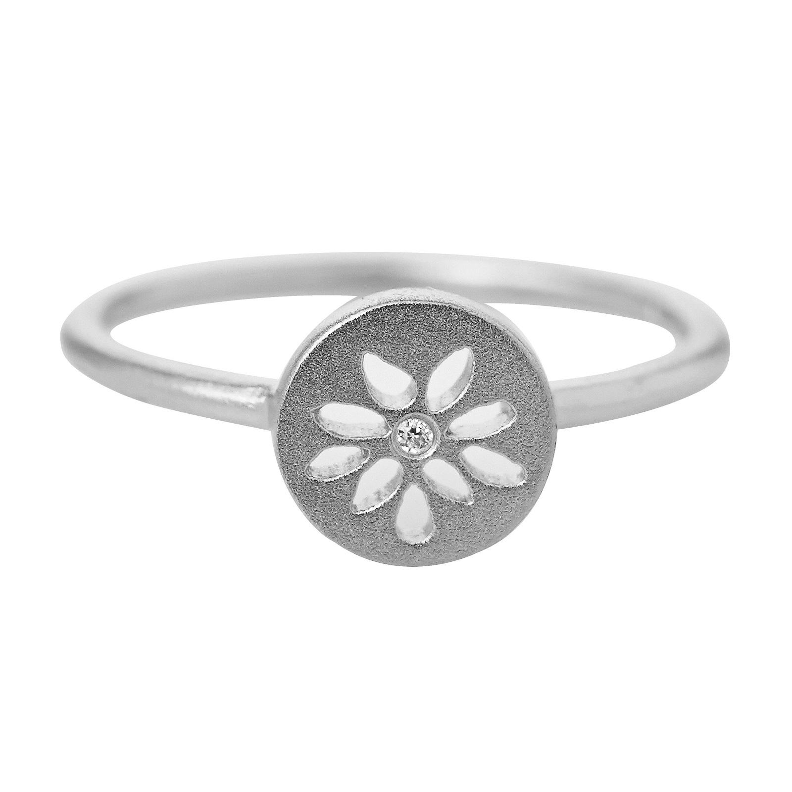 Lene Visholm packshots - sølv-ringe