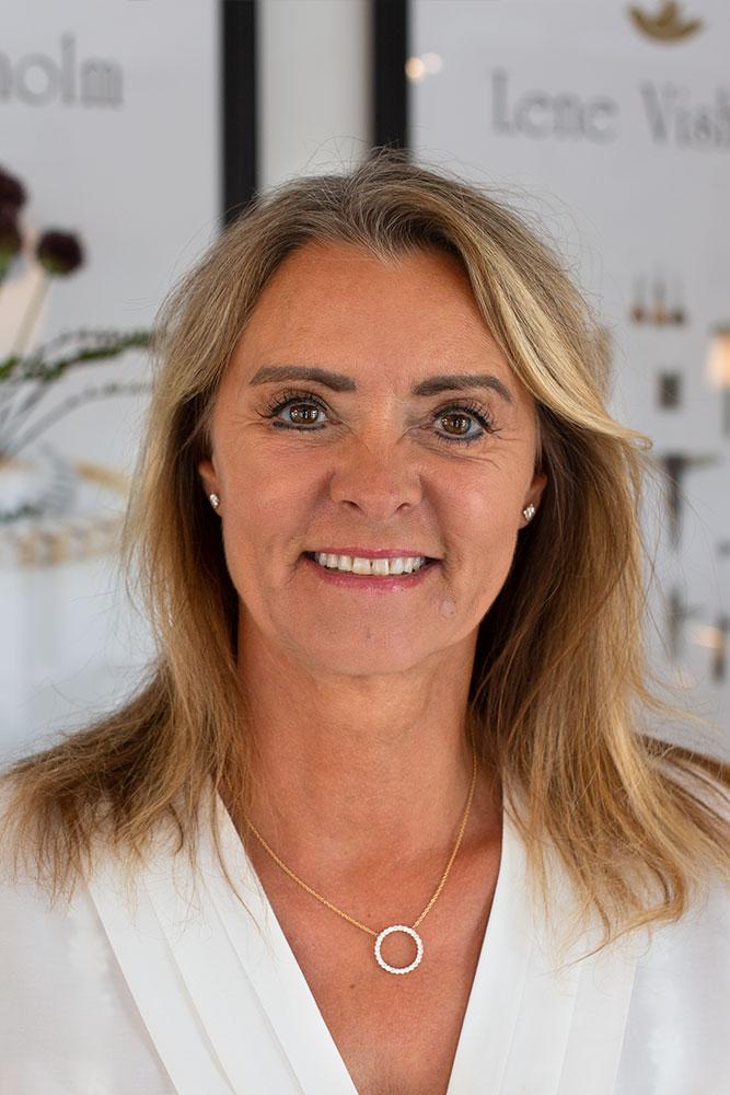 Guldsmed Lene Visholm
